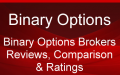 (PRWEB) November 16, 2011 BinaryOptionsBase has just launched a top notch binary options brokers review portal. It won't be long until they are the leaders of the financial portals out there. Learn all the ins and outs of binary options. This really is the place for readers and traders to learn the truth about binary options brokers! In fact, this new portal compares the leading features of the top binary options brokers on the market. This has given the unique opportunity to provide the trading public with objective reviews. Traders really are encouraged to go to this special new website...