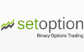 Binary Options Broker – SetOption Trade Binary Options – Up to 85% Return, No Minimum Deposit, No Hidden Fees, Fast, Secure & Profitable! No matter if you are professional trader or just getting started, SetOption caters for all trader needs, offering a wide variety of customizable and controllable trading tools. Classic Binary Options: Trade commodities, stocks, currencies and indices with huge payouts of up to 85% of your investment. One Touch Trading: Know the market trends and earn big! Estimate the value direction, place the investment, monitor the trend and earn significant payouts. 60 Second Trading: Take advantage of sudden...